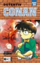 Aoyama, Gosho Detektiv Conan 30