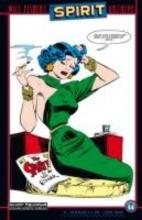 Eisner, Will Will Eisners Spirit Archive 14