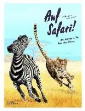 Klepeis, Alicia Auf Safari!