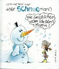Vogt, Ellen Der Schneemann
