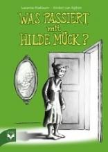 Maibaum, Susanna Was passiert mit Hilde Mck?