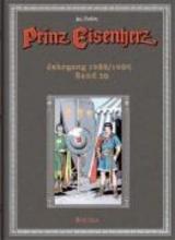 Foster, Harold Rudolph Prinz Eisenherz. Hal Foster Gesamtausgabe 10