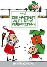 Klotzbücher, Hartmut Der Hartmut hilft dehm Weinachtzmann