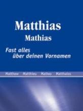 Rickling, Matthias Matthias