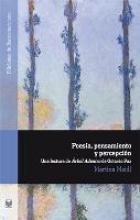 Meidl, Martina Poesía de pensamiento y de percepción. Una lectura de Árbol adentro de Octavio Paz