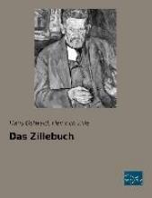 Ostwald, Hans Das Zillebuch