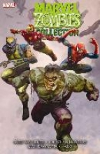 Lente, Van Fred Marvel Zombies Collection. Band 3