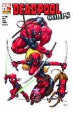 Gischler, Victor Deadpool. Bd. 2: Deadpool Corps 1