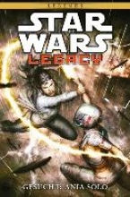 Bechko, Corinna Star Wars Comics 84