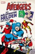 Lee, Stan Marvel Klassiker: Avengers
