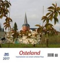 Osteland 2017 Postkartenkalender