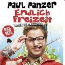 Panzer, Paul Endlich Freizeit - Was für`n Stress!