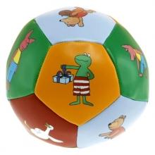 Kikker & Vriendjes: zachte bal