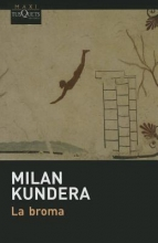 Kundera, Milan La broma The Joke