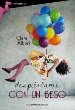 Álbori, Clara Despi?rtame con un beso Wake Me with a Kiss
