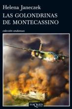 Janeczek, Helena Las Golondrinas de Montecassino