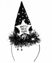 , Tiara Starlet happy new year