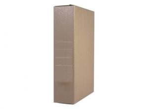 , archiefdoos Kangaro karton folio 35x23x8cm 650gr kr 25 st