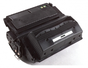 , Tonercartridge Quantore HP Q1339A 39A zwart