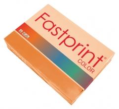 , Kopieerpapier Fastprint A4 120gr oranje 250vel