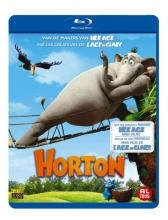 Horton Blu-Ray /