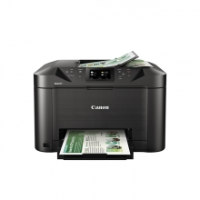 , Multifunctional Canon Maxify MB5150 + PR1000