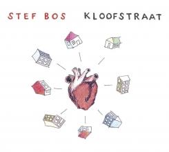 , STEF BOS*KLOOFSTRAAT (CD)