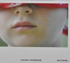, Lieven Tavernier – Witzand (cd)