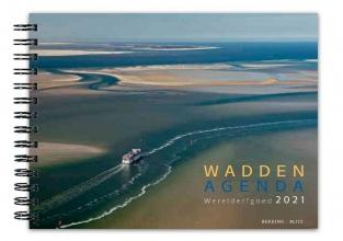 , Wadden Werelderfgoed weekagenda 2021