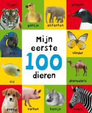 Roger  Priddy Mijn eerste 100 dieren