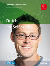Ruud Stumpel Hinke van Kampen, Dutch for self-study