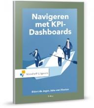 Jako van Slooten Eldert de Jager, Navigeren met KPI-Dashboards