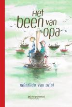 Reinhilde Van Driel , Het been van opa