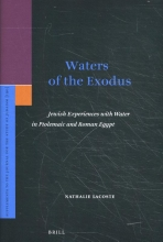 Nathalie LaCoste , Waters of the Exodus