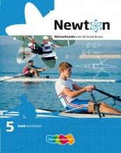 Newton 5 Vwo; Natuurkunde voor de bovenbouw
