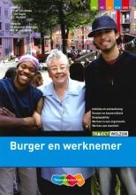A.C.  Verhoef Burger en werknemer
