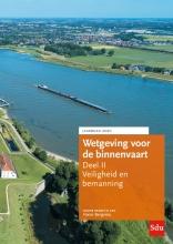 , Wetgeving voor de binnenvaart Deel II. Veiligheid en bemanning, Jaarboek 2020
