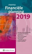 J.E. van den Berg Memo Financiële planning 2019