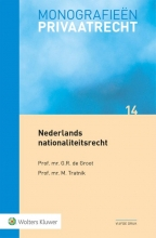 , Nederlands nationaliteitsrecht