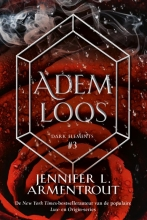 Jennifer L. Armentrout , Ademloos