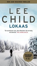 Lee Child , Lokaas