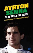 Olav  Mol, Erik  Houben Ayrton Senna