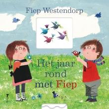 Fiep Westendorp , Het jaar rond met Fiep