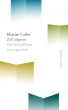 Maarten  Carbo Zelf uitgeven