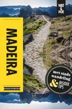 Wat & Hoe Hoogtepunten , Madeira