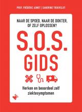 Sandrine Trouvelot Frederic Adnet, S.O.S. gids