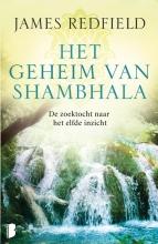 James  Redfield Het geheim van Shambhala