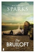 Nicholas  Sparks De bruiloft