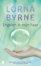 Lorna  Byrne Engelen in mijn haar
