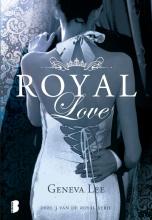 Geneva Lee , Royal Love